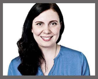 Foto of Stefanie Möser
